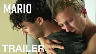 MARIO - LGBT Football Film - Peccadillo