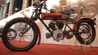 Своими глазами  Вып 683 Выставка «Первые моторы России»