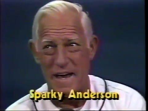 1985 MLB Baseball All Star Game