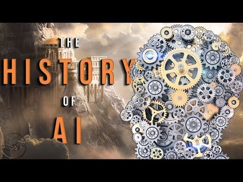Artificial Intelligence: An Ancient History