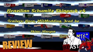 "[""ETS2"", ""Euro Truck Simulator 2"", ""trailer mod Brazilian Schmitz Skin Pack V4 review""]"