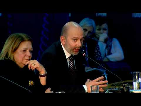 Grigoris Zarifopoulos | Delphi Economic Forum 2018