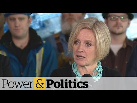 Alberta's oil crisis: Can a new oil refinery fix the problem? | Power & Politics