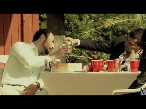 Kanales - Burro Amarrado (Video Oficial) (2015) - Invitado: BETO SIERRA