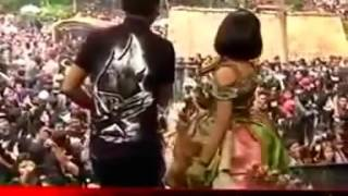 Api Asmara Tasya rosmala ft Gerry mahesa NEW PALLAPA