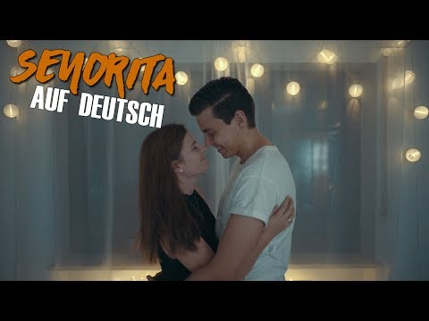 Senorita Lyrics German