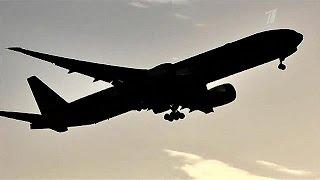 Тайна пропавшего рейса - Документальный фильм (2014)