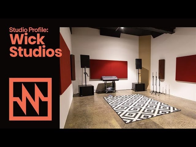 Studio Profile: Wick Studios