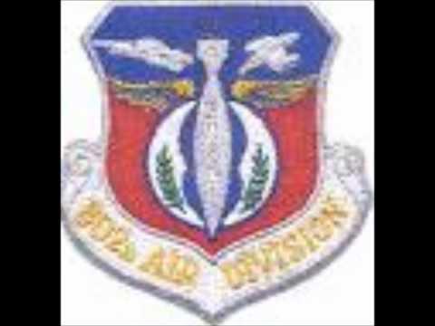 U.S. Air Force Strategic Air Command.