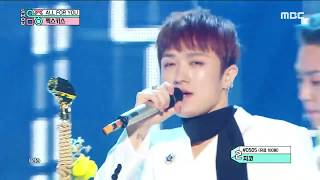 젝스키스(Sechskies) All For You Stage Mix
