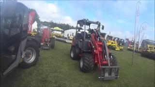 AGRO-TECH Minikowo 2017
