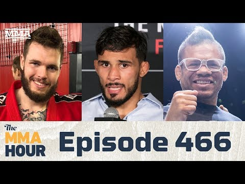 the-mma-hour-episode-466-w-dennis-bermudez-allen-crowder-eric-albarracin