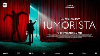 Humorista (2019): CZ trailer