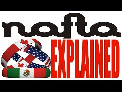 NAFTA Explained: US History Review