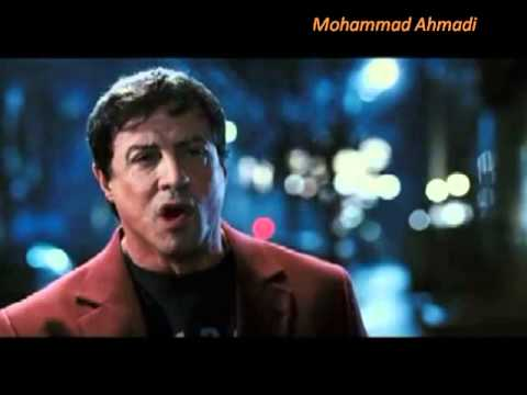 Rocky Balboa 6 Motivation Speech