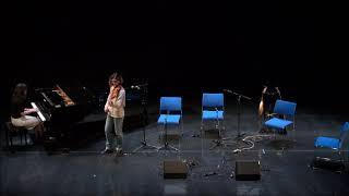 Drowsie Maggie&Julia Delaney's reels, Maddalena Percivati fiddle