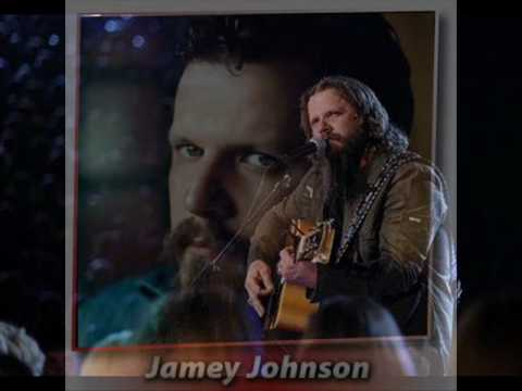 Jamey Johnson - Mary Go Round