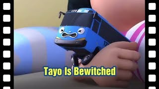 Tayo is bewitched l Tayo 39 s Little Theater 31 l Tayo the Little Bus