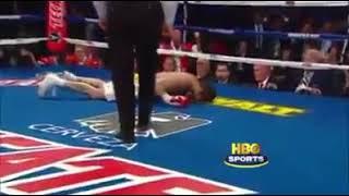 개쩌는 복싱 바디샷 모음 boxing bodyblow highlight