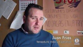 Fundación Xerecismo en Libertad: Vida y esperanza