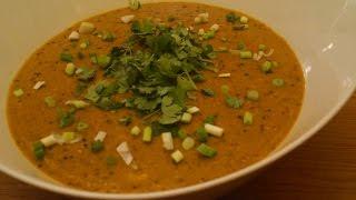 Dahl (indian Lentil Soup) - Episode 36 - Reveena's Kitchen