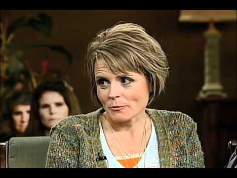 Mary Beth Chapman: Choosing To See LIFE TodayJames Robison