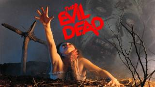The Evil Dead Soundtrack