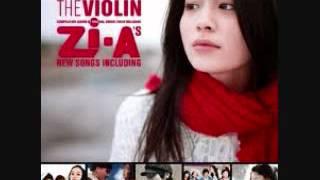 지아(Zia)- 바이올린(Violin)