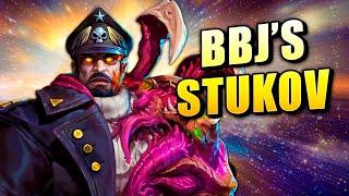 BBJ's Stukov w/ Kỳle Fergusson - Heroes of the Storm 2021 Guide