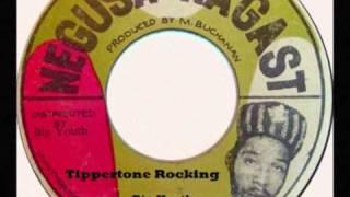 Tippertone Rock Riddim Mix