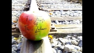 """V. The Golden Apple"" by The Apple Zed"