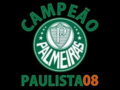 Hino do Palmeiras - Palmeiras - LETRAS.MUS.BR 290444949298a