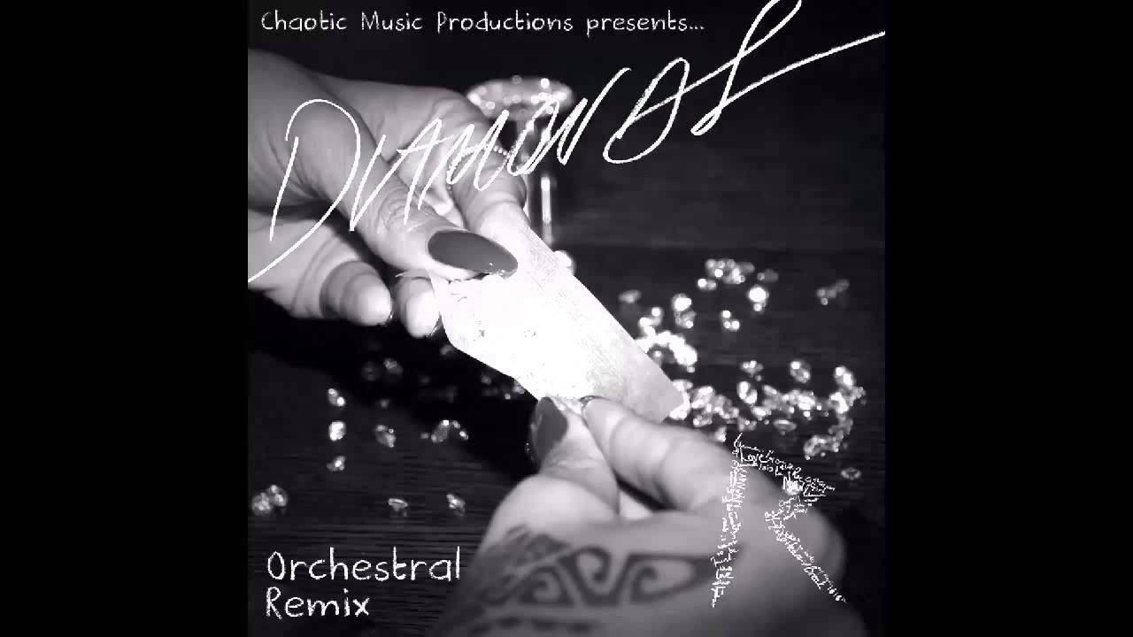 Diamonds remix mp3 download free rihanna