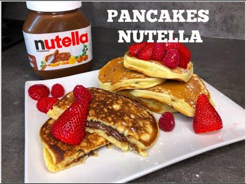 confinement:-on-se-fait-plaisir-/-pancakes-nutella