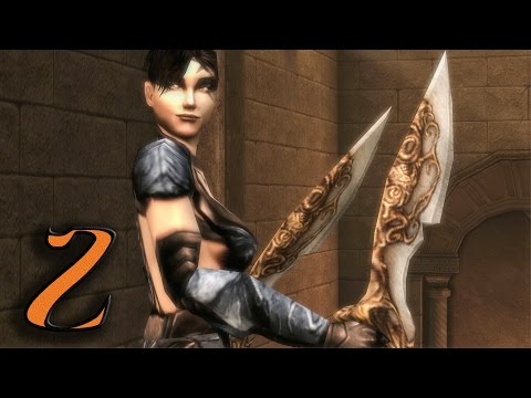 Recall Power & First Life Upgrade [60fps] - Prince of Persia: Warrior Within - Part 2 (1080p)