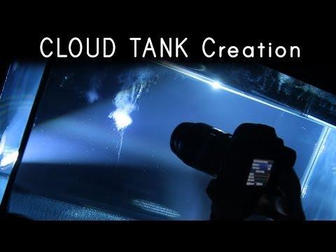 Cloud Tank Creation | Shanks FX | PBS Digital Studios