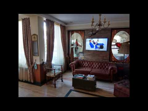 Aviator Boutique Hotel - Otopeni Bucharest Review 2018