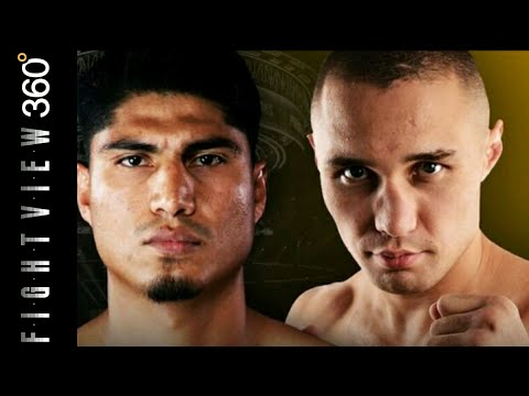 MIKEY PAID $3,000,000+ TO STAY AWAY FROM HBO FOR GARCIA VS LIPINETS? LOMA VS GARCIA MUST BE ESPN!