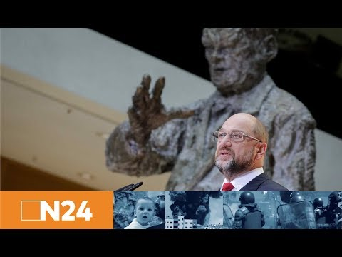 SPD in der Klemme: Die Basis soll über eine große Koalition entscheiden