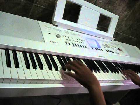 Jaga Selalu Hatimu - Seventeen (Piano Cover)