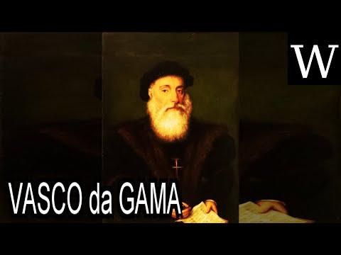 VASCO Da GAMA - WikiVidi Documentary
