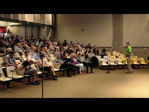 UH Manoa campus forum