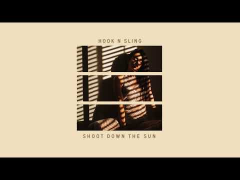 Hook N Sling - Shoot Down The Sun (feat. Anthony Maniscalco & Lauren Aquilina)