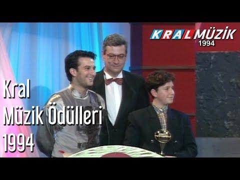 1994 Kral Müzik Ödülleri