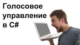 Распознавание речи в C#. Microsoft Speech Platform