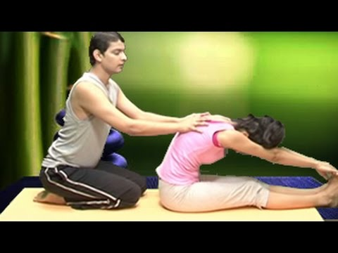 yoga for beginners couples yoga part 2  youtube