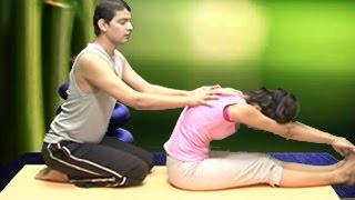 Yoga For Beginners Couples Yoga Part 2