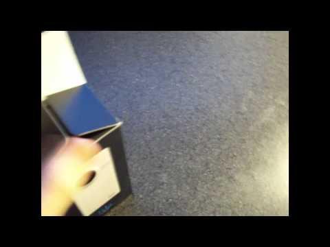 Flip HD Mino Unboxing