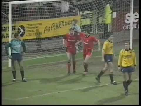1992-01-28 Swindon Town vs Oxford United [extended highlights]