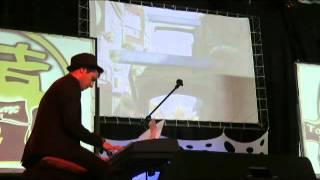 Pain Theme + Hokage Funerail + Sadness and Sorrow au piano par PianoKad au TGSOhanami